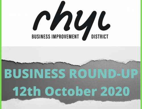 Business Round-up 12th October 2020